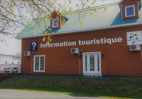 Région des Sources - Centre touristique régional