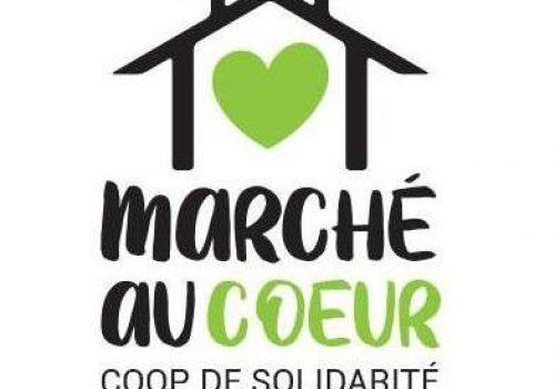 Région des Sources - logo Coop Marche au coeur Facebook
