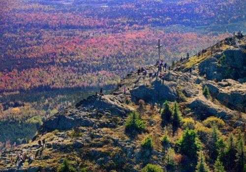 Région des Sources - Parc régional du Mont Ham